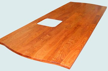 Wood Countertops - Mesquite8 Wood Countertops- Face Grain Mesquite8 wood Countertops - Mesquite # 4062