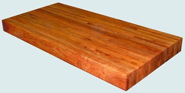 Wood Countertops - Mesquite8 Wood Countertops- Edge Grain Mesquite8 wood Countertops - Mesquite # 4115