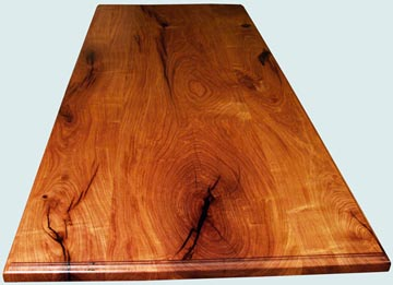 Wood Countertops - Mesquite8 Wood Countertops- Face Grain Mesquite8 wood Countertops - Face grain Mesquite # 4145