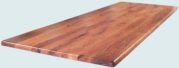 Wood Countertops - Mesquite8 Wood Countertops- Face Grain Mesquite8 wood Countertops - Face grain Mesquite # 4147