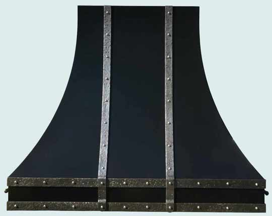Colorcoat  Range Hood  # 4313