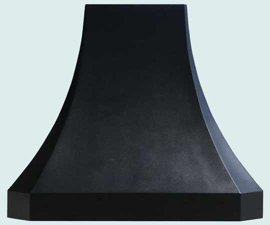 Colorcoat  Range Hood  # 3285